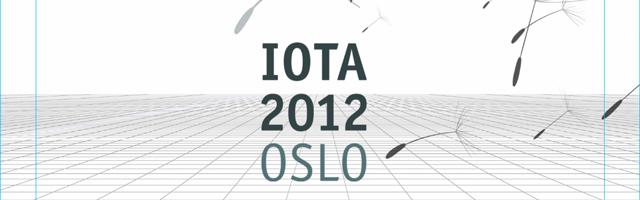 IOTA 2012